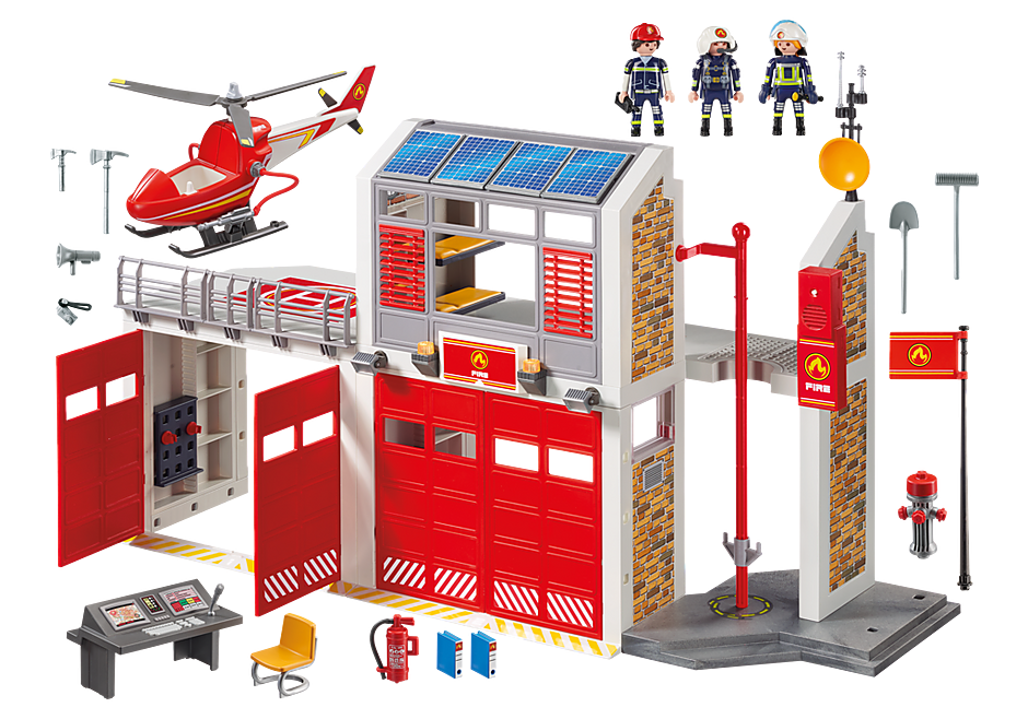 http://media.playmobil.com/i/playmobil/9462_product_box_back/Quartel de Bombeiros