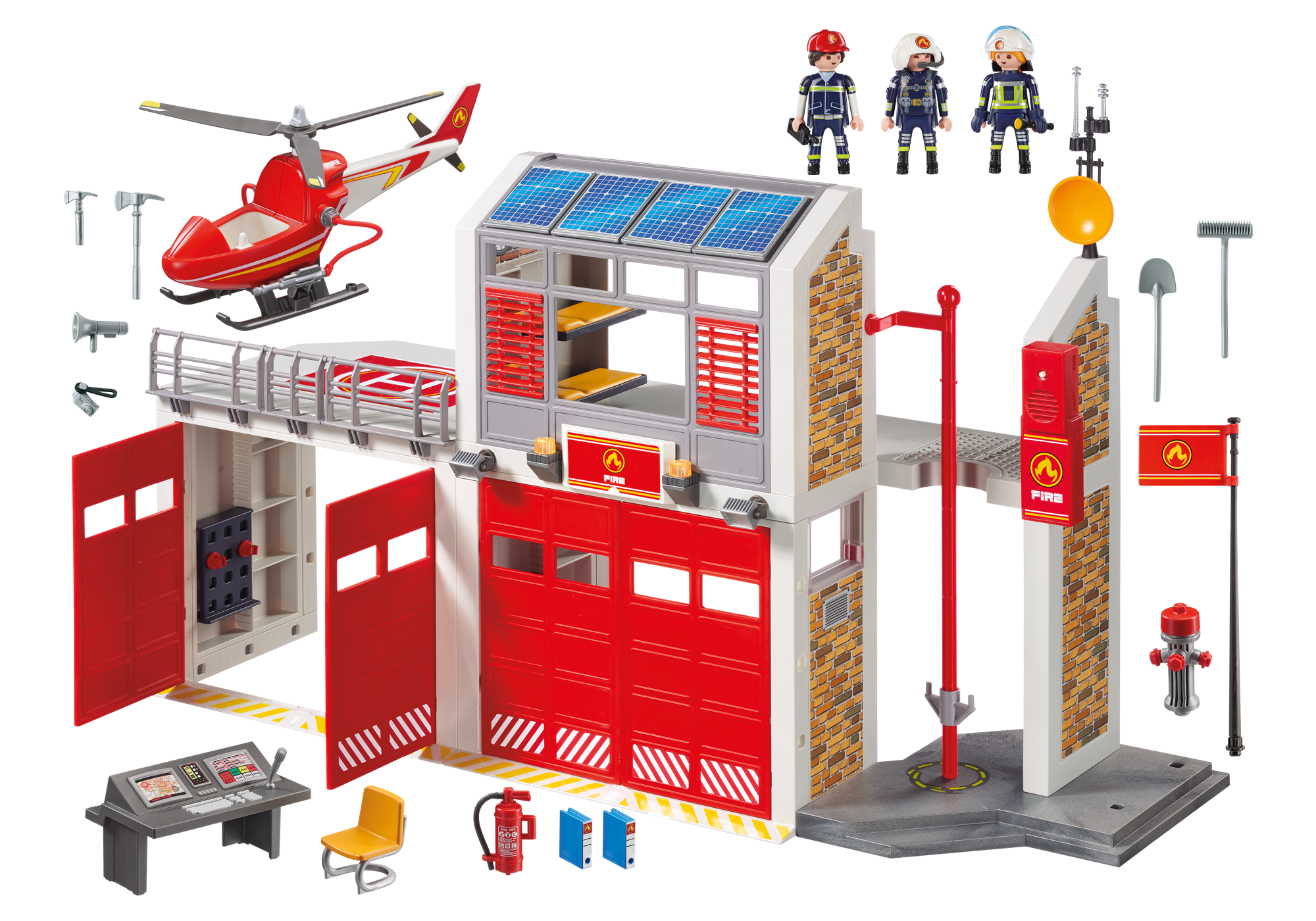 http://media.playmobil.com/i/playmobil/9462_product_box_back/Quartel de Bombeiros