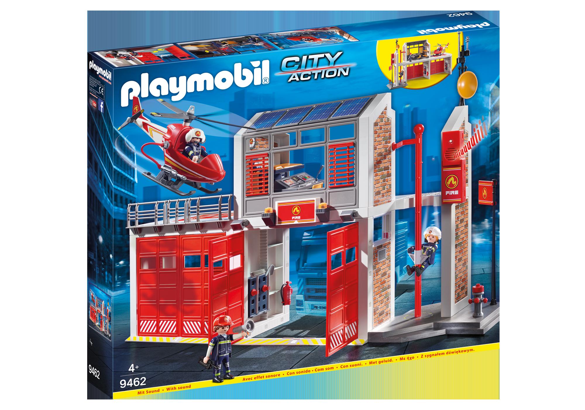http://media.playmobil.com/i/playmobil/9462_product_box_front/Caserne de pompiers avec hélicoptère