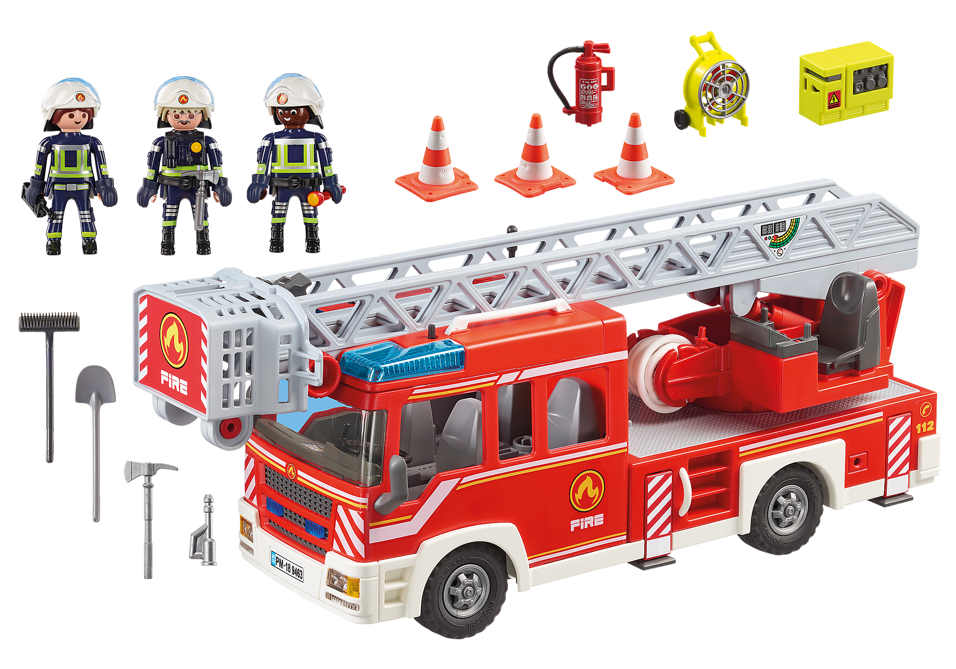 http://media.playmobil.com/i/playmobil/9463_product_box_back/Feuerwehr-Leiterfahrzeug