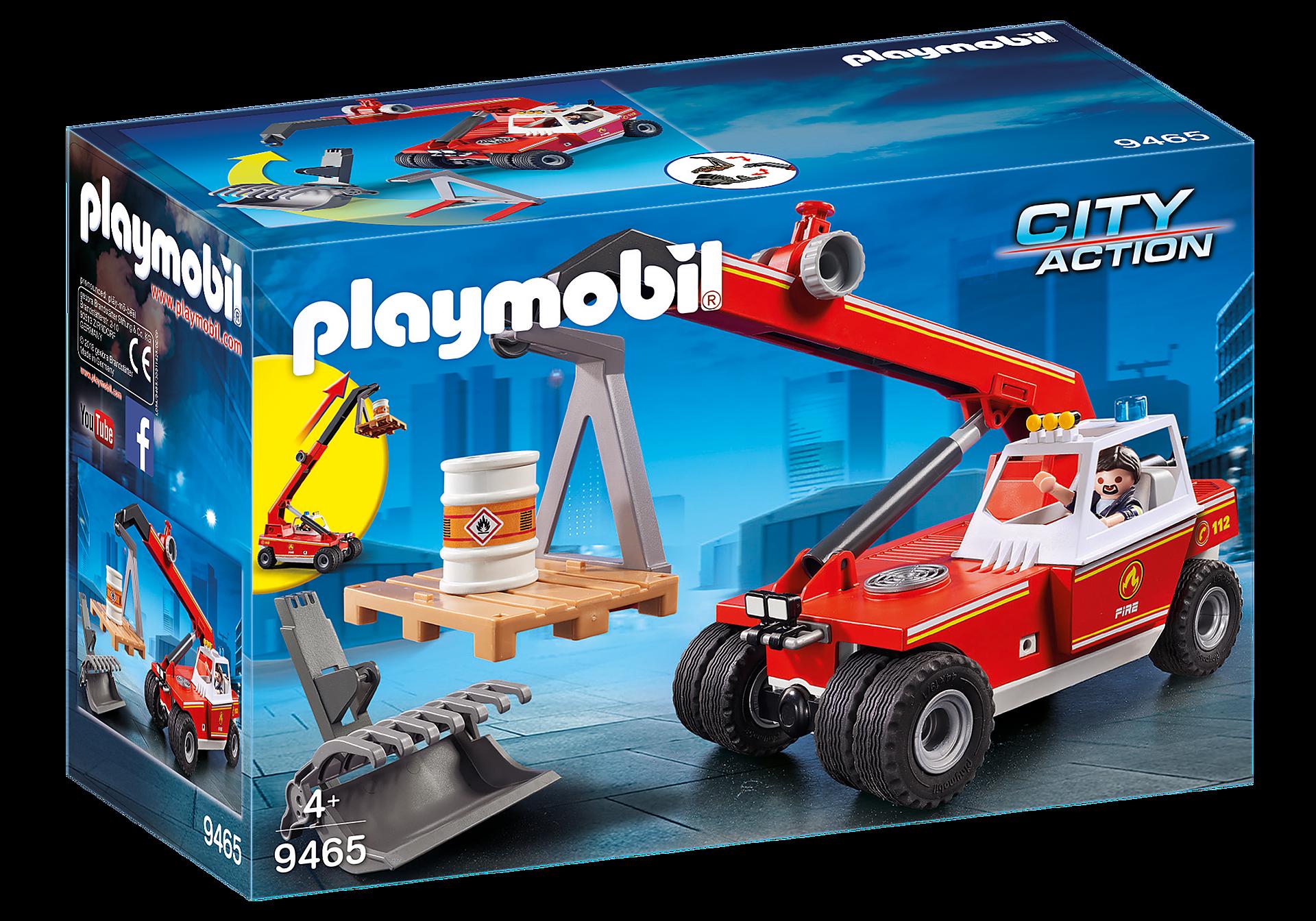 http://media.playmobil.com/i/playmobil/9465_product_box_front/Pompier avec véhicule et bras téléscopique