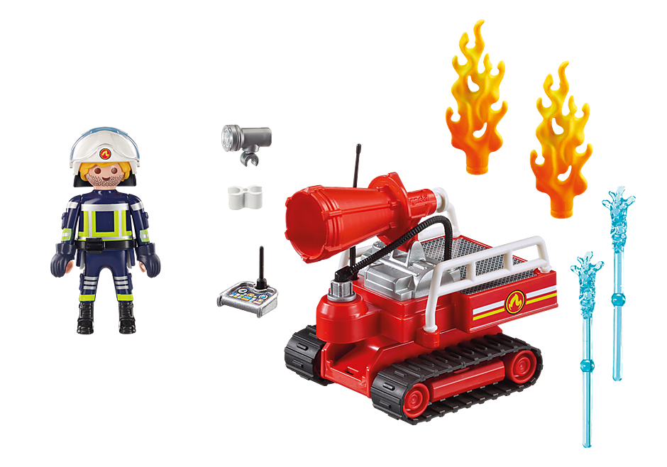 http://media.playmobil.com/i/playmobil/9467_product_box_back/Πυροσβεστικό κανόνι νερού