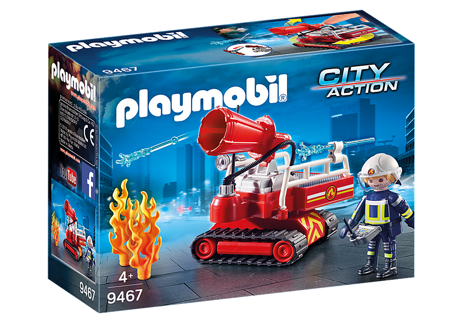 http://media.playmobil.com/i/playmobil/9467_product_box_front/Πυροσβεστικό κανόνι νερού
