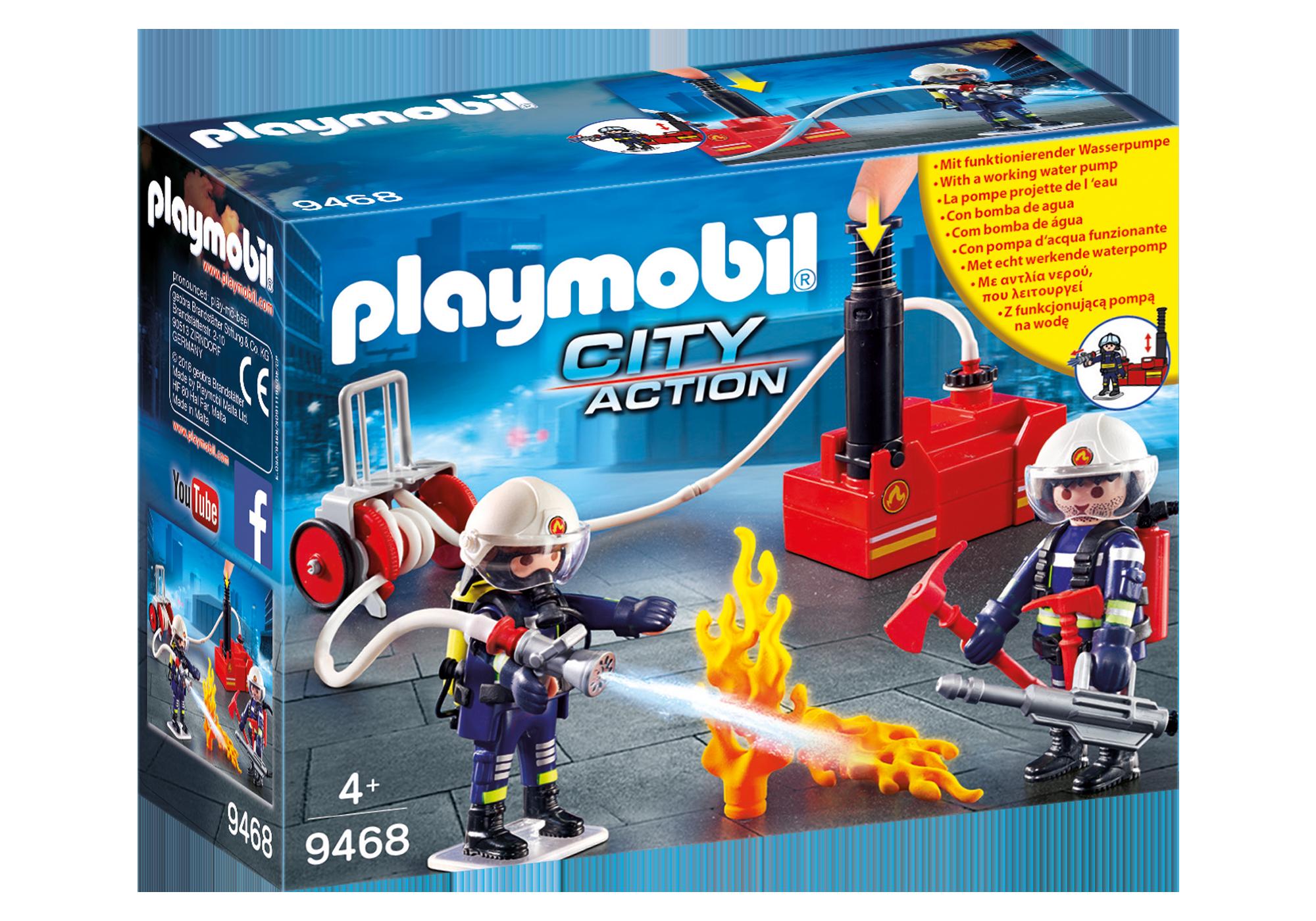 http://media.playmobil.com/i/playmobil/9468_product_box_front/Squadra dei Vigili del Fuoco con pompa d'acqua