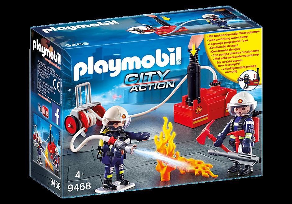 http://media.playmobil.com/i/playmobil/9468_product_box_front/Strażacy z gaśnicą