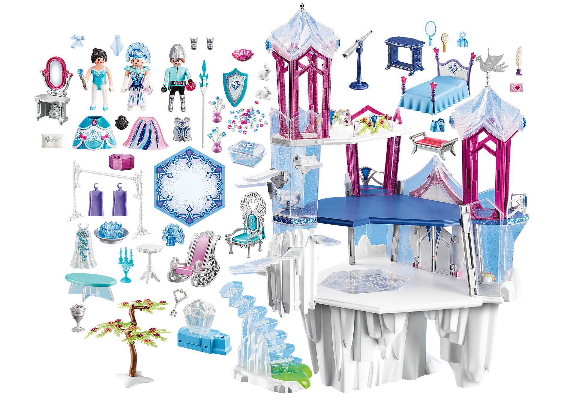 http://media.playmobil.com/i/playmobil/9469_product_box_back/Palacio de Cristal