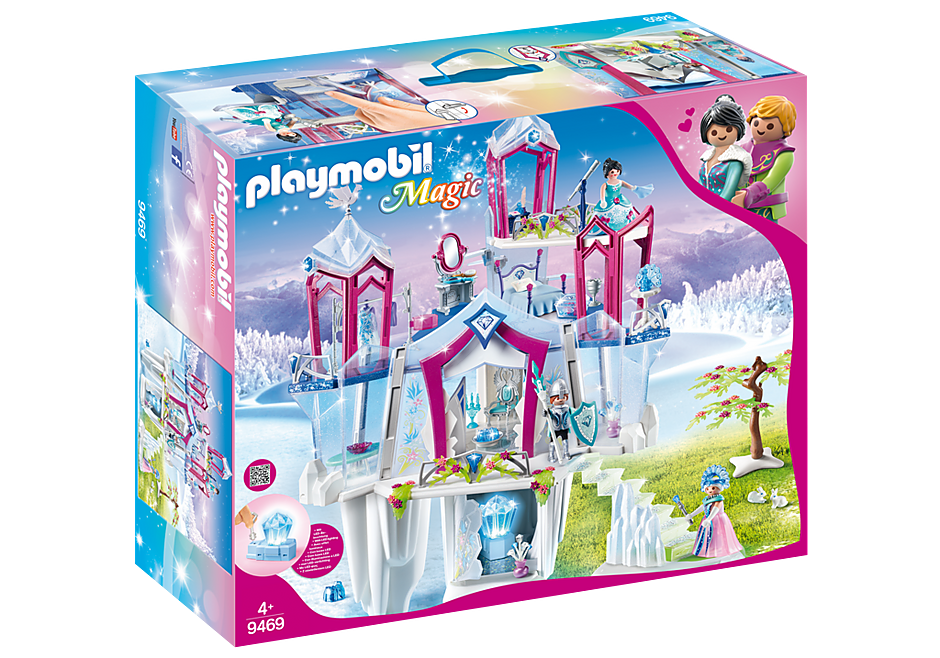 http://media.playmobil.com/i/playmobil/9469_product_box_front/Κρυστάλλινο Παλάτι