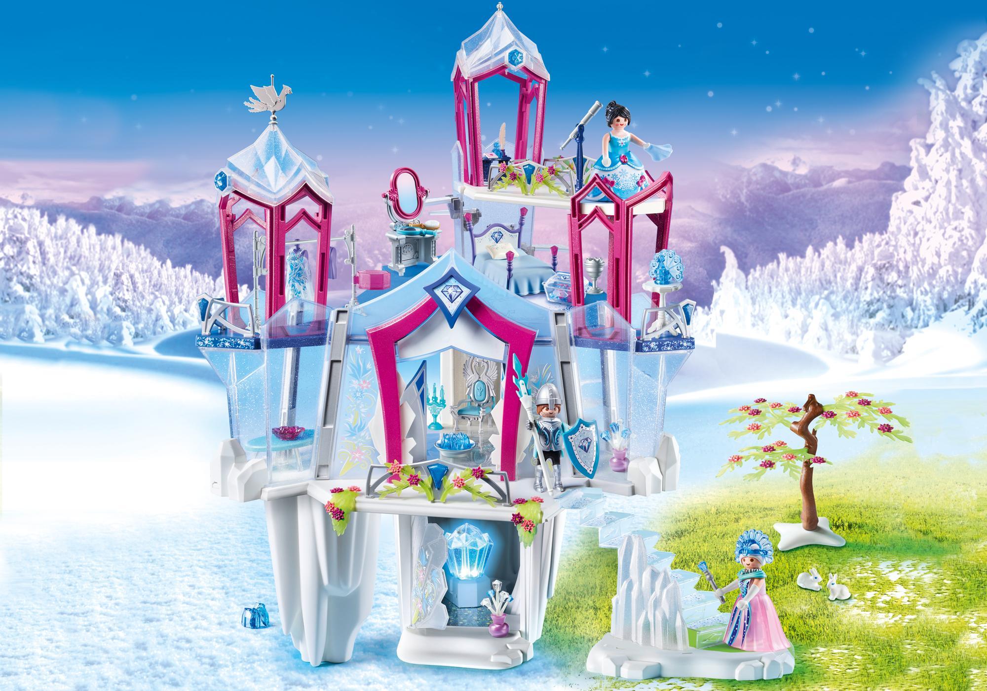 http://media.playmobil.com/i/playmobil/9469_product_detail/Funkelnder Kristallpalast