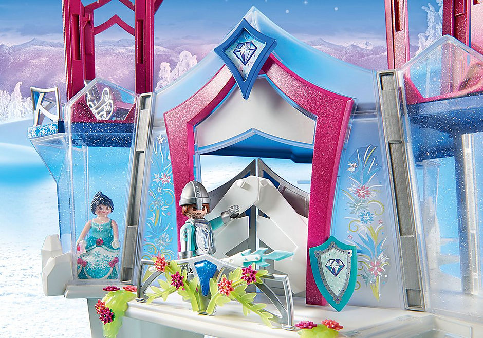 9469 Palácio de Cristal detail image 5