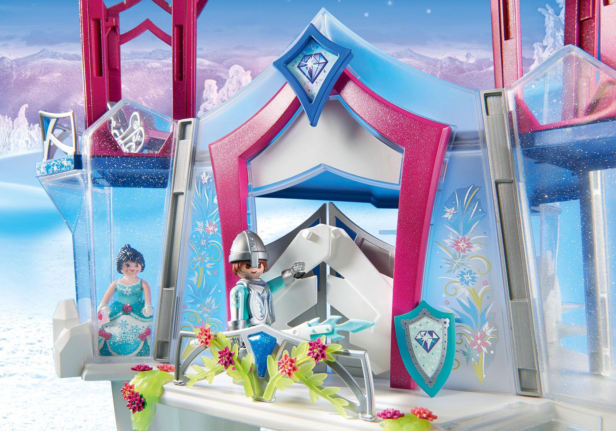 http://media.playmobil.com/i/playmobil/9469_product_extra2/Skinande kristallpalats