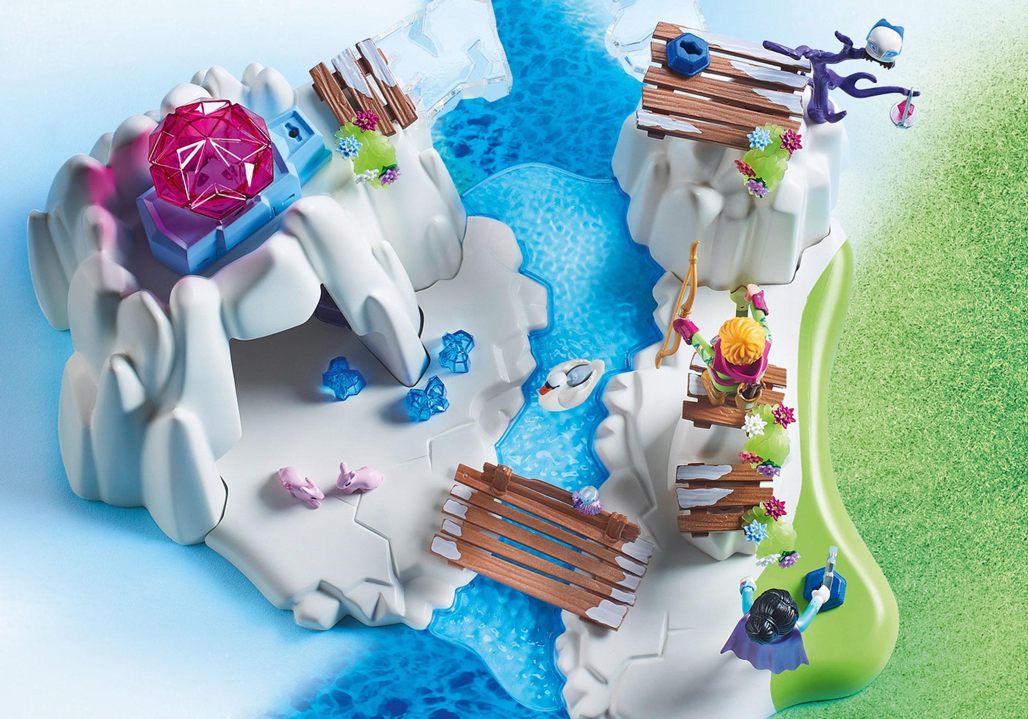 http://media.playmobil.com/i/playmobil/9470_product_extra1/Esconderijo do Diamante de Cristal