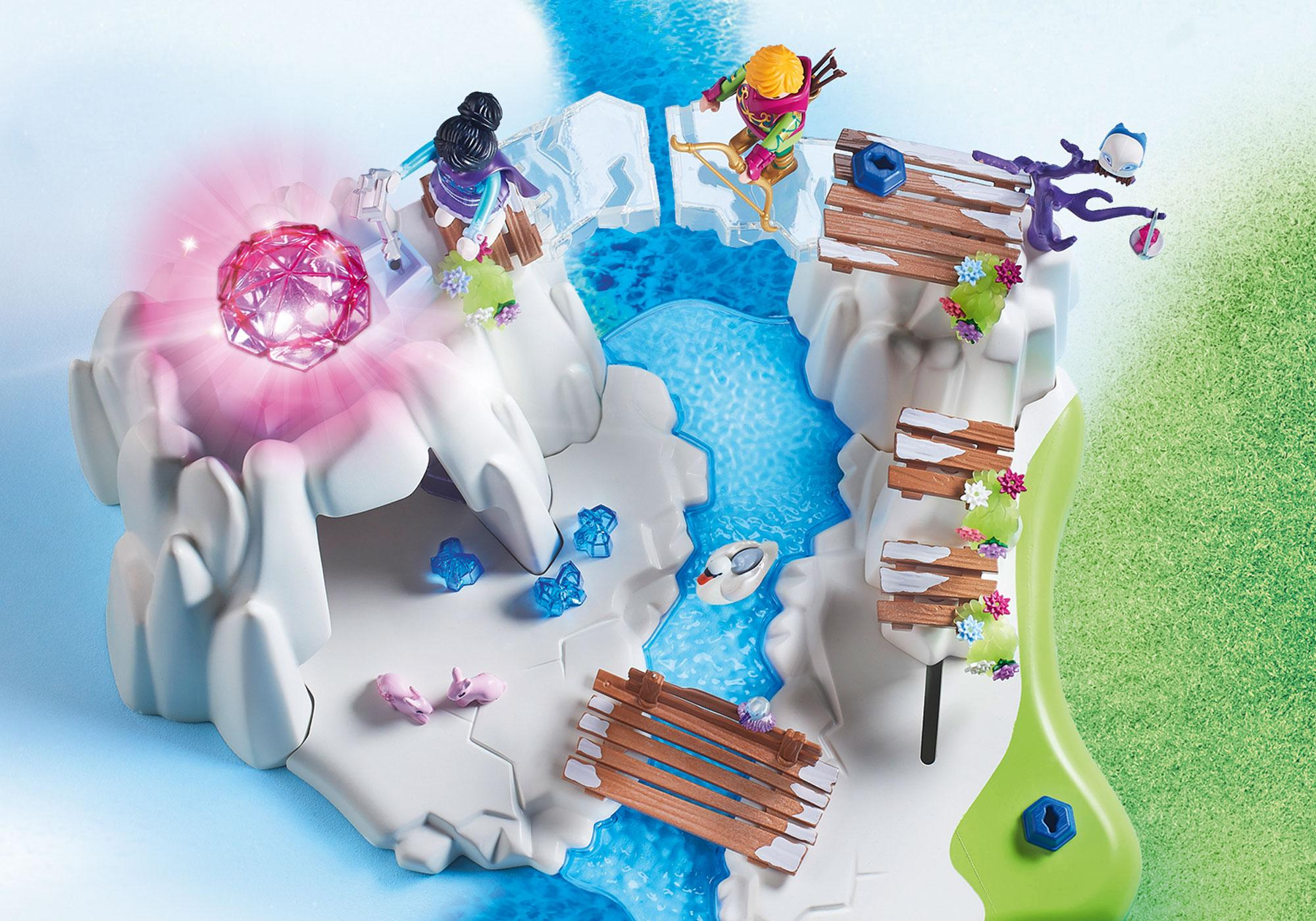 http://media.playmobil.com/i/playmobil/9470_product_extra2/Κρυψώνα του Κρυστάλλινου Διαμαντιού