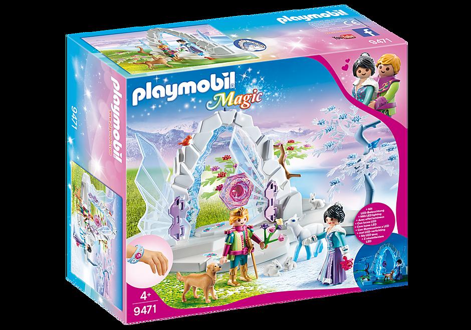 http://media.playmobil.com/i/playmobil/9471_product_box_front/Kryształowa brama do Zimowej Krainy