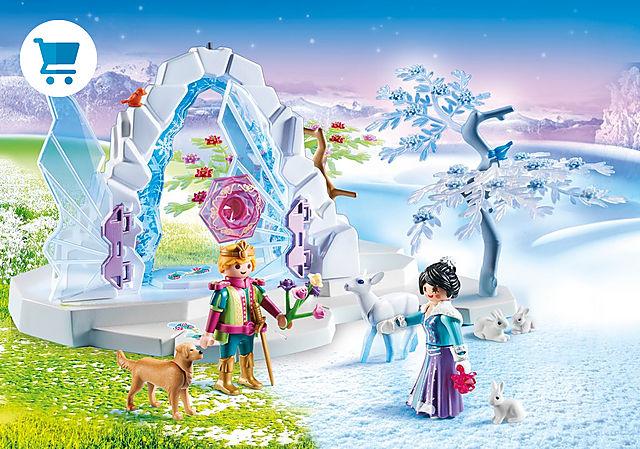 9471_product_detail/Kryształowa brama do Zimowej Krainy