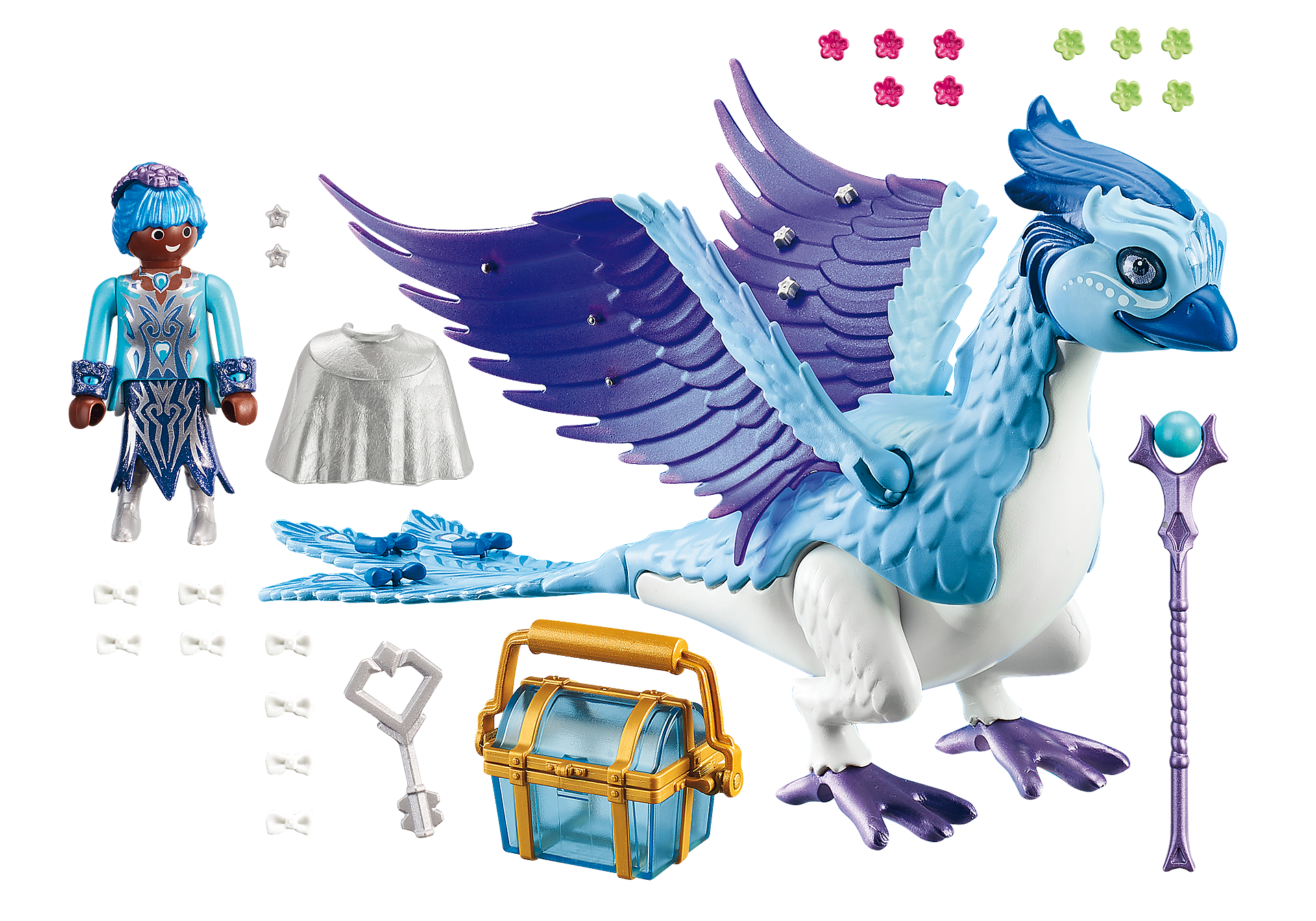 http://media.playmobil.com/i/playmobil/9472_product_box_back/Gardienne et Phénix royal