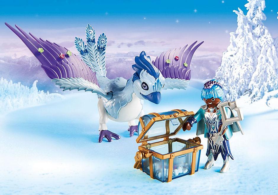 9472 Winter Phoenix detail image 4