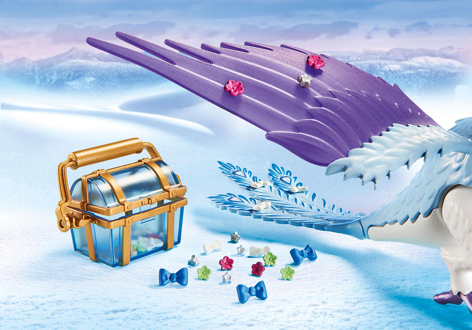 http://media.playmobil.com/i/playmobil/9472_product_extra2/Πουλί-Φοίνικας του Χιονιού