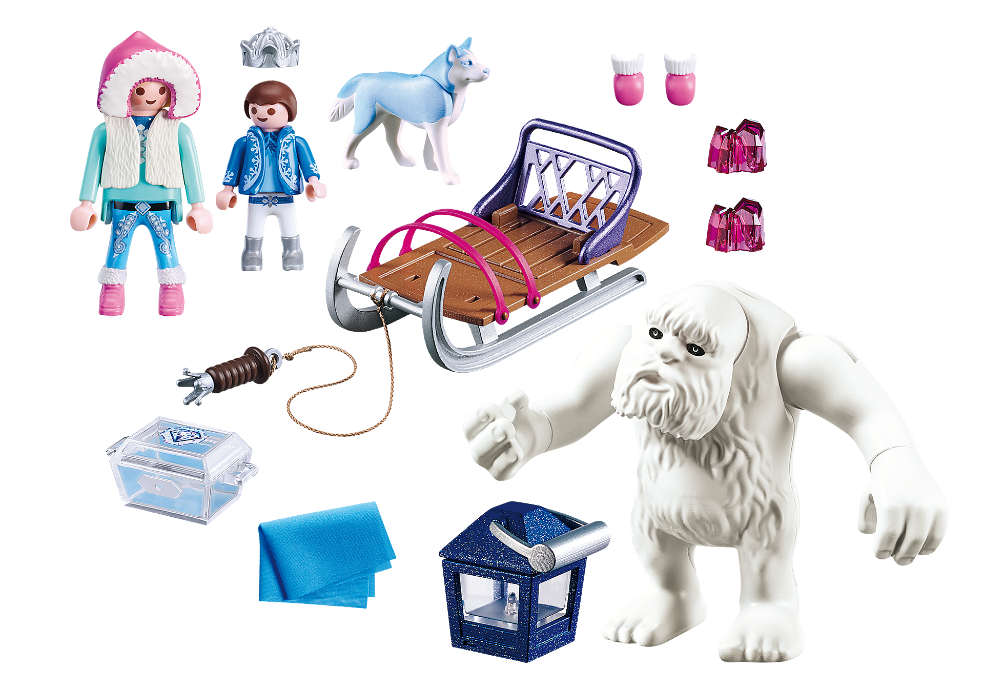 http://media.playmobil.com/i/playmobil/9473_product_box_back/Yéti avec traineau