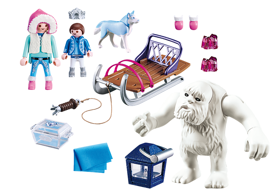 http://media.playmobil.com/i/playmobil/9473_product_box_back/Yeti met slee