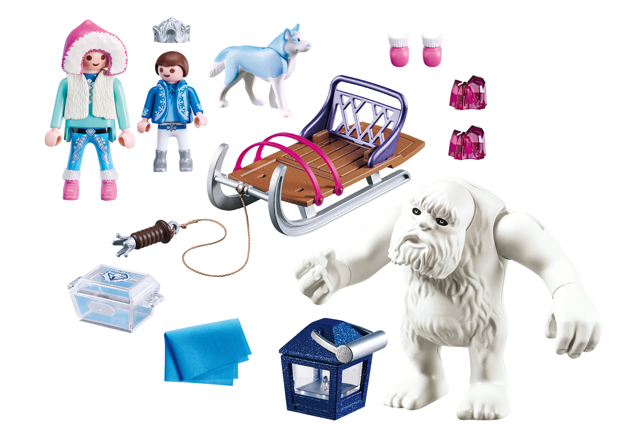 http://media.playmobil.com/i/playmobil/9473_product_box_back/Yeti with Sleigh