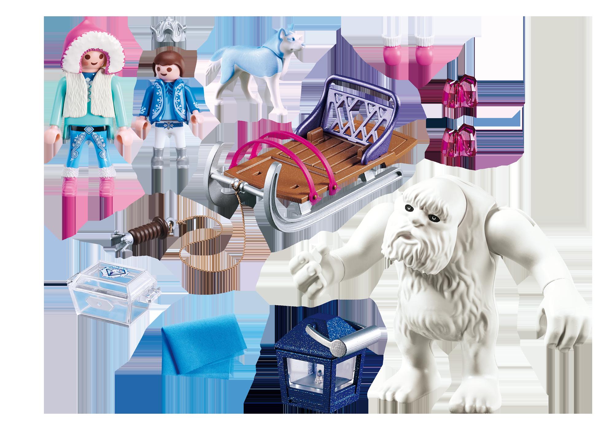 http://media.playmobil.com/i/playmobil/9473_product_box_back/Yeti with Sleigh