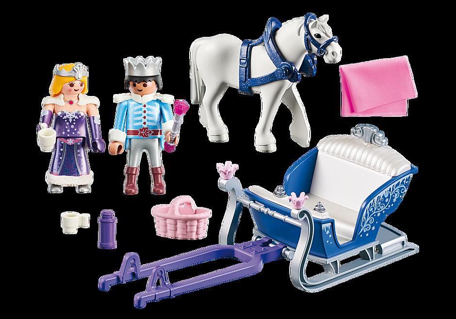 http://media.playmobil.com/i/playmobil/9474_product_box_back/Släde med kungligt par