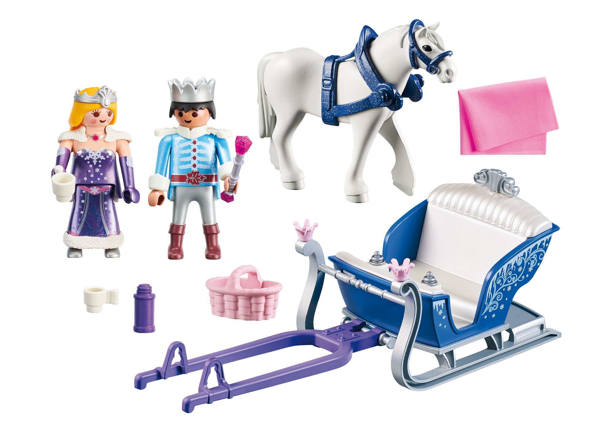 http://media.playmobil.com/i/playmobil/9474_product_box_back/Sleigh with Royal Couple