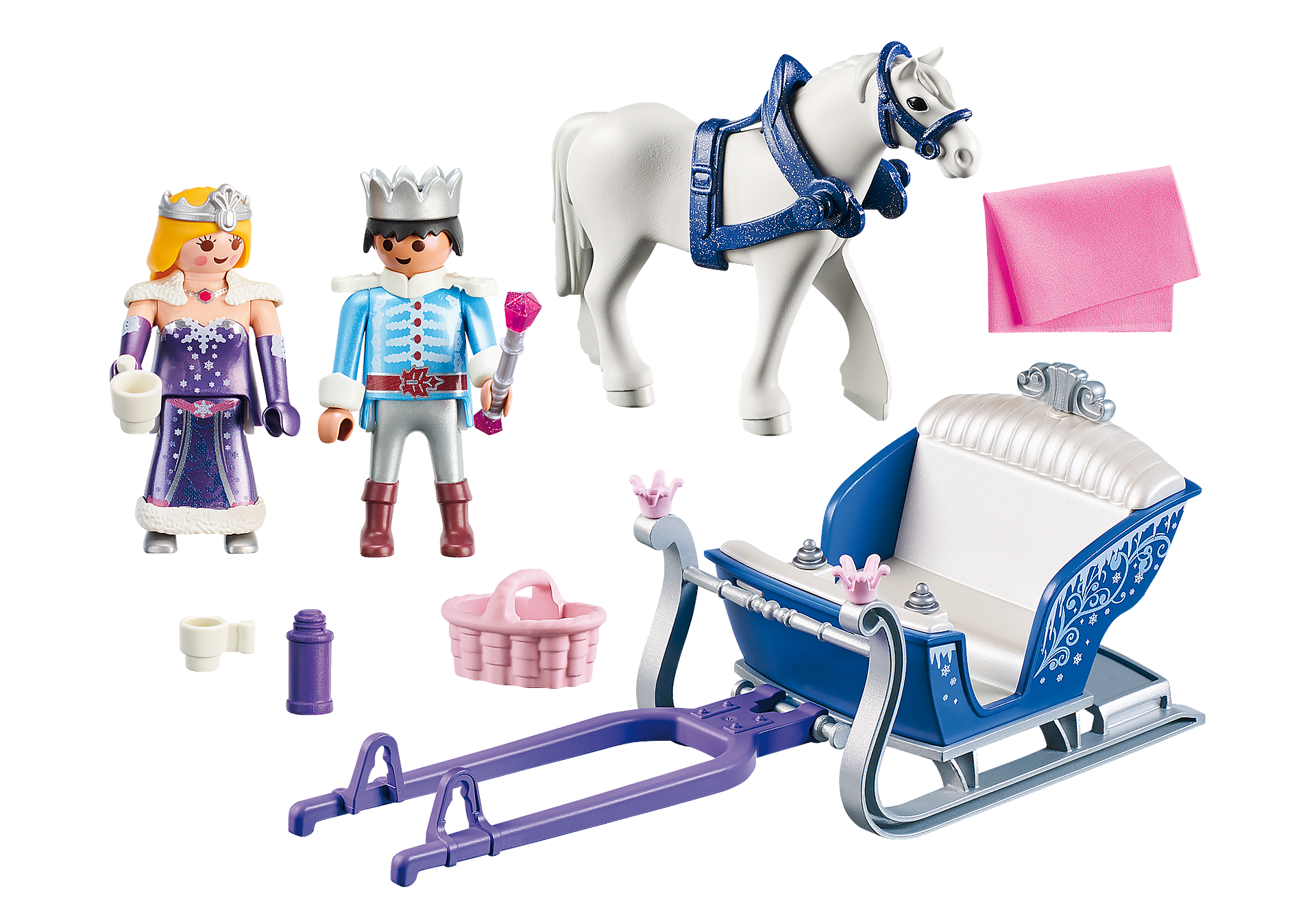 http://media.playmobil.com/i/playmobil/9474_product_box_back/Trineo con Pareja Real