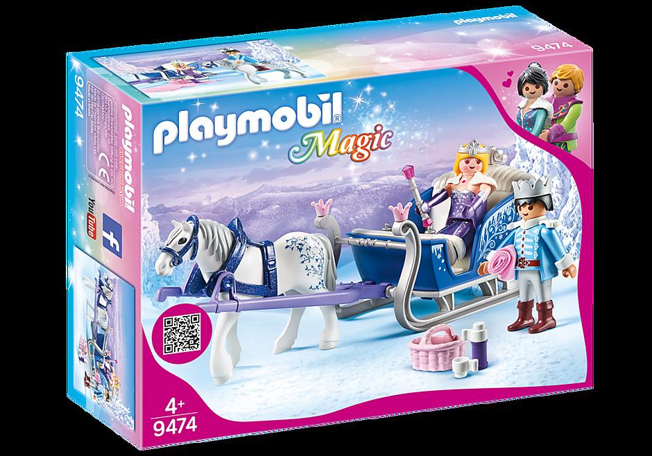 http://media.playmobil.com/i/playmobil/9474_product_box_front/Släde med kungligt par