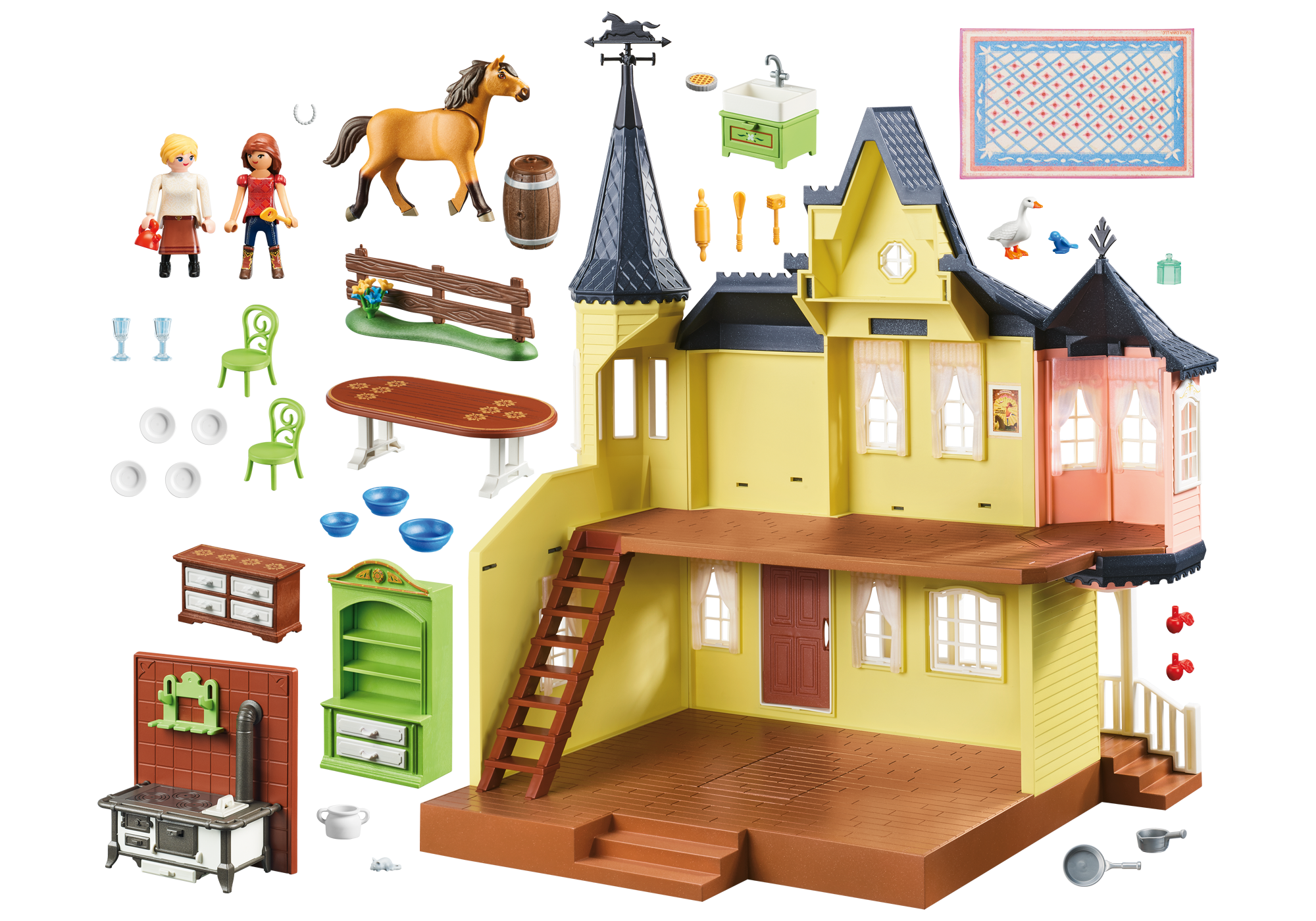 http://media.playmobil.com/i/playmobil/9475_product_box_back/Luckys glückliches Zuhause