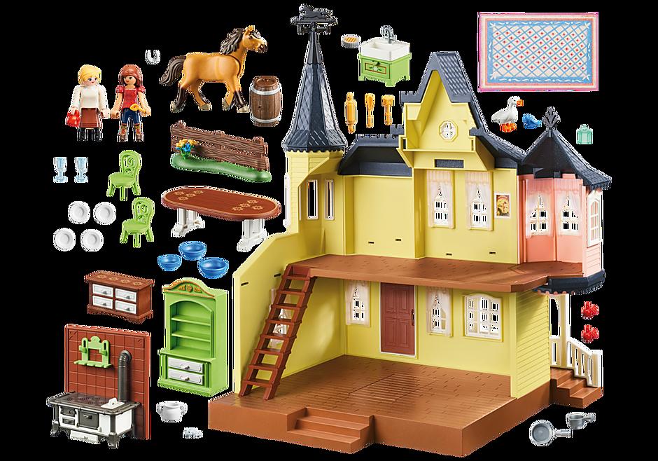 9475 Szczęśliwy dom Lucky detail image 4