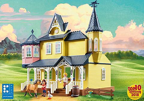 9475 Luckys glückliches Zuhause