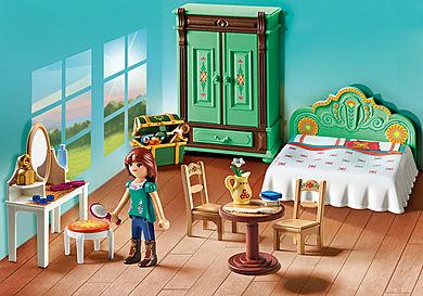 9476 Lucky's slaapkamer