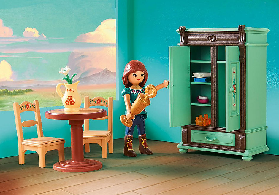 http://media.playmobil.com/i/playmobil/9476_product_extra1/Το υπνοδωμάτιο της Λάκυ