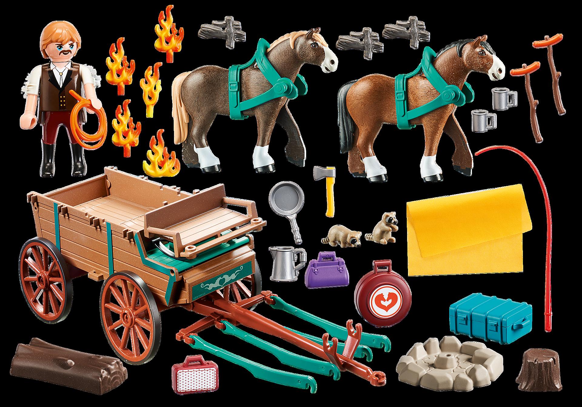 http://media.playmobil.com/i/playmobil/9477_product_box_back/SPIRIT - TATAL LUI LUCKY SI TRASURA
