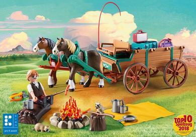 Spirit Riding Free Playmobil Deutschland