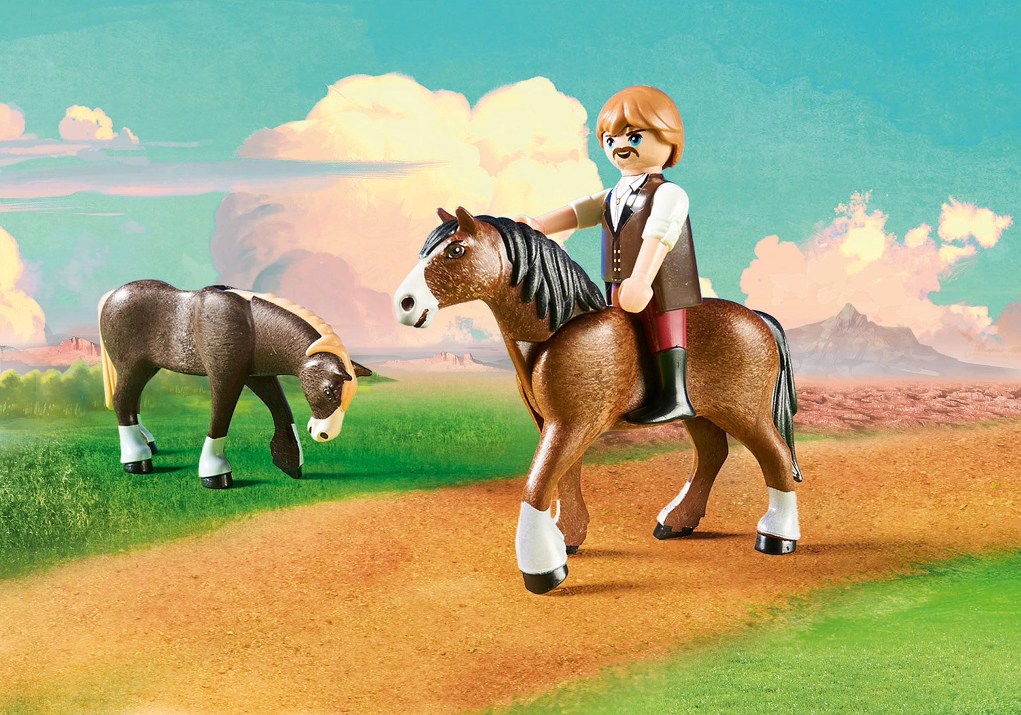 http://media.playmobil.com/i/playmobil/9477_product_extra1/Lucky's Dad and Wagon