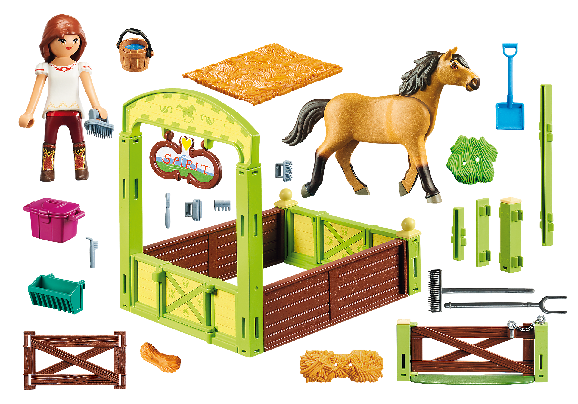 http://media.playmobil.com/i/playmobil/9478_product_box_back/Lucky & Spirit with Horse Stall
