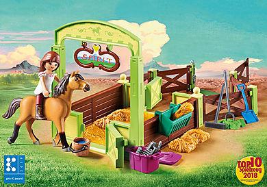 spirit riding free playmobil® deutschland