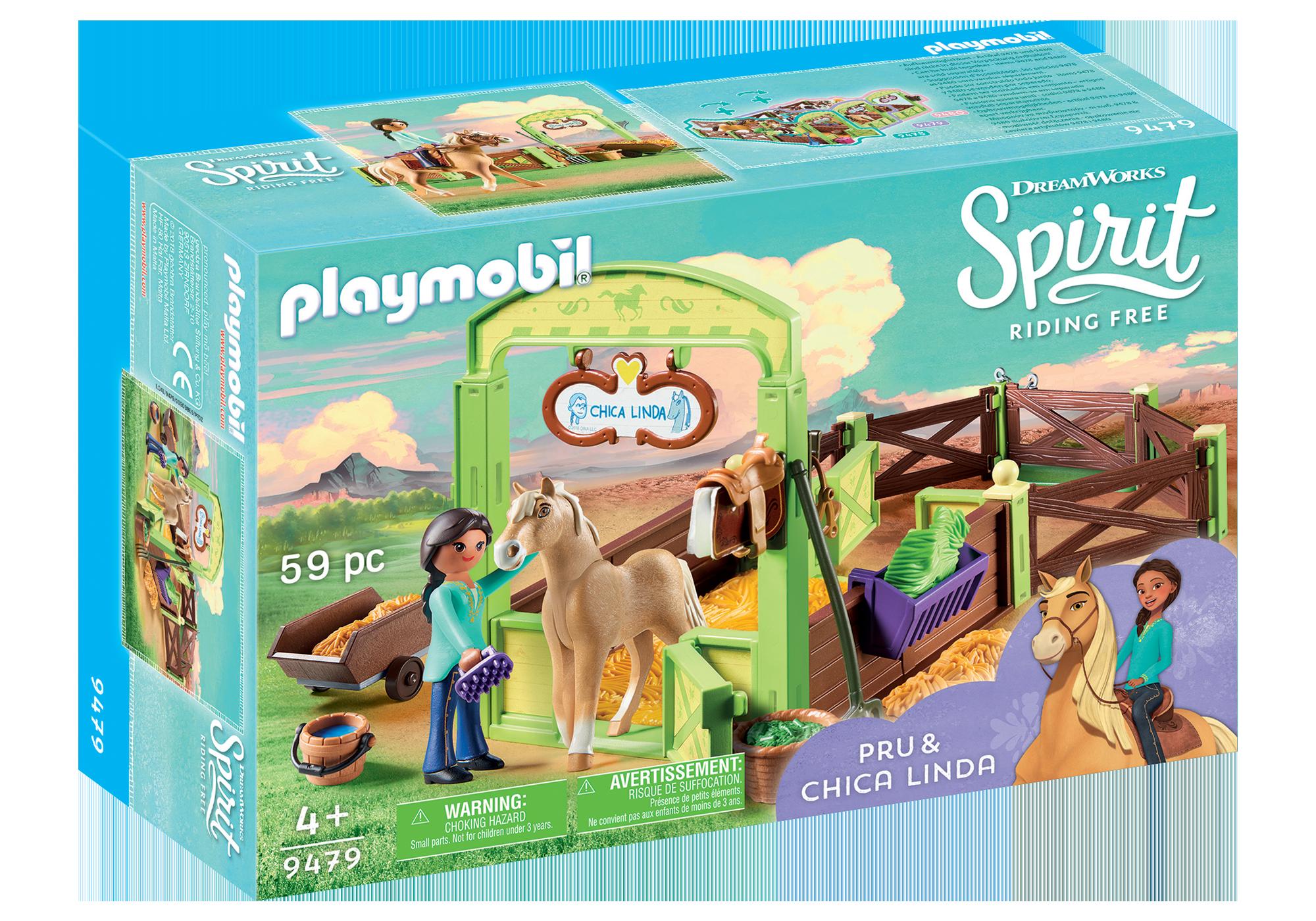 "http://media.playmobil.com/i/playmobil/9479_product_box_front/Pferdebox ""Pru & Chica Linda"""