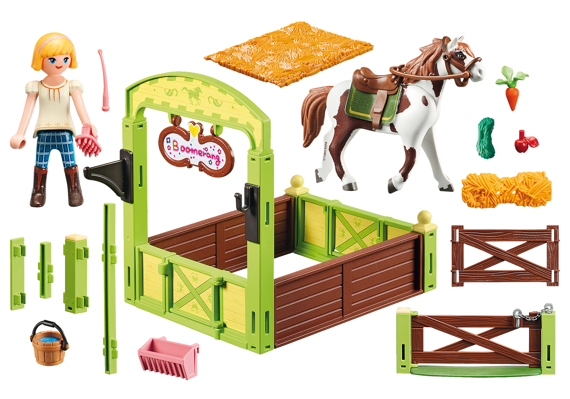 http://media.playmobil.com/i/playmobil/9480_product_box_back/Abigail & Boomerang with Horse Stall