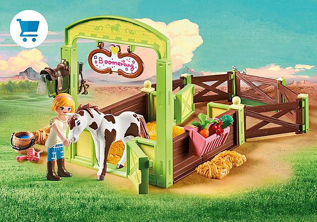 9480_product_detail/Abigail e la stalla di Boomerang