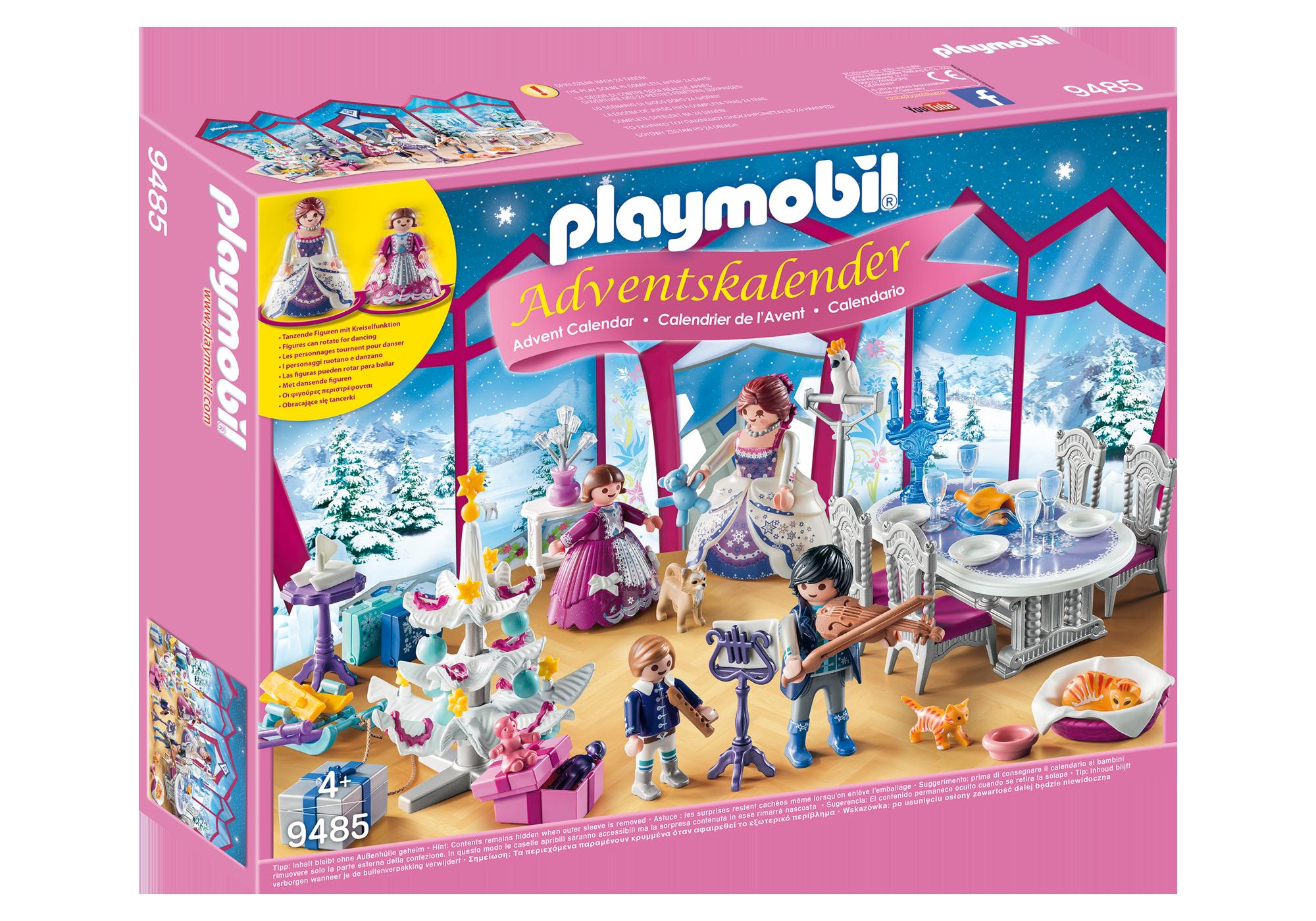 "http://media.playmobil.com/i/playmobil/9485_product_box_front/Adventskalender ""Weihnachtsball im Kristallsaal"""
