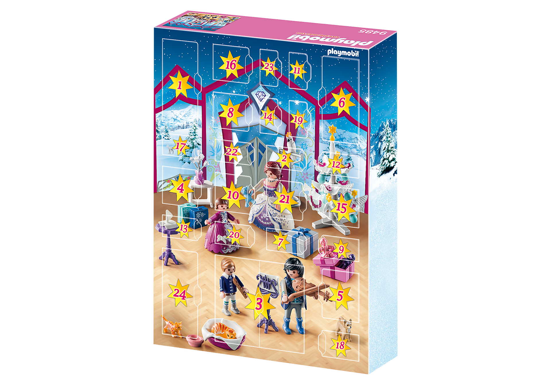 http://media.playmobil.com/i/playmobil/9485_product_extra2/Advent Calendar - Christmas Ball