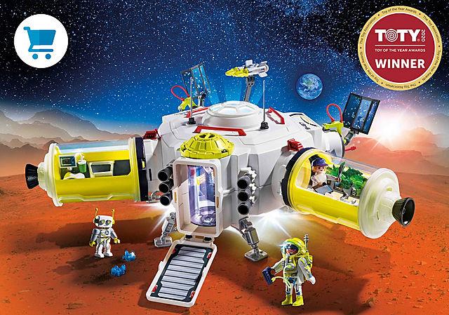 9487_product_detail/Stazione spaziale su Marte