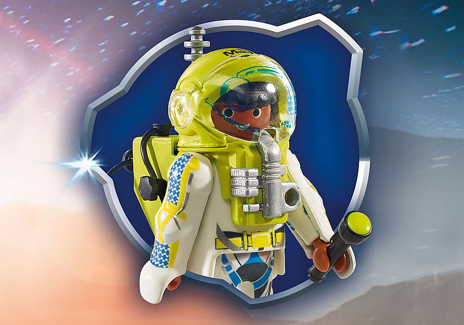 9487 Mars-Station detail image 8