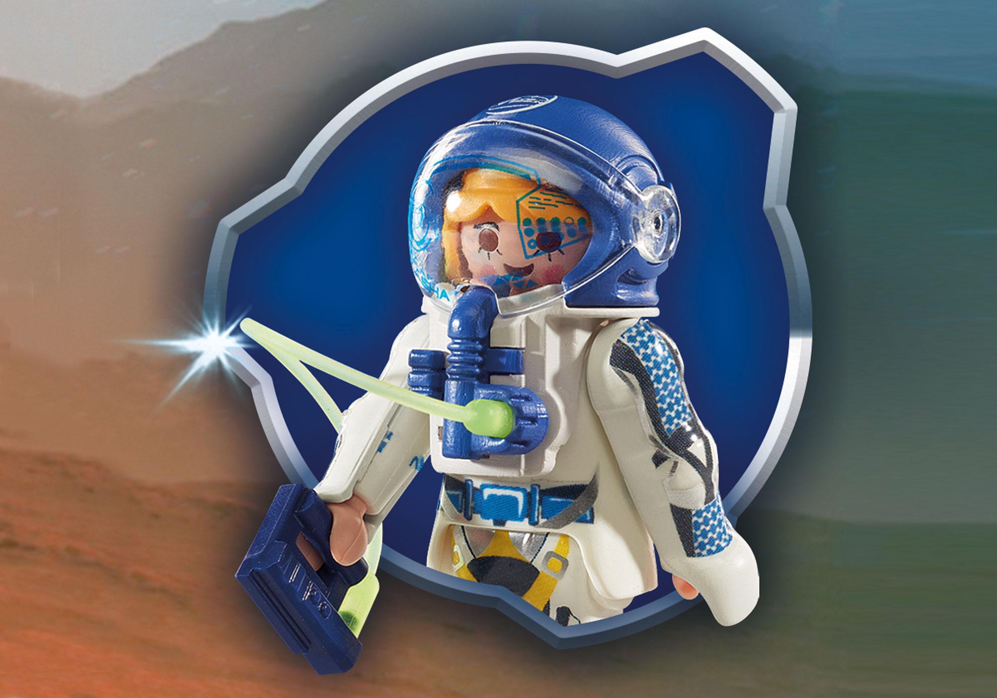 http://media.playmobil.com/i/playmobil/9487_product_extra5/Διαστημικός Σταθμός στον Άρη