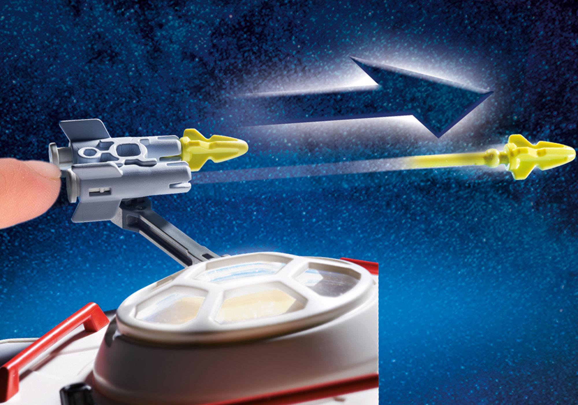 http://media.playmobil.com/i/playmobil/9487_product_extra6/Διαστημικός Σταθμός στον Άρη
