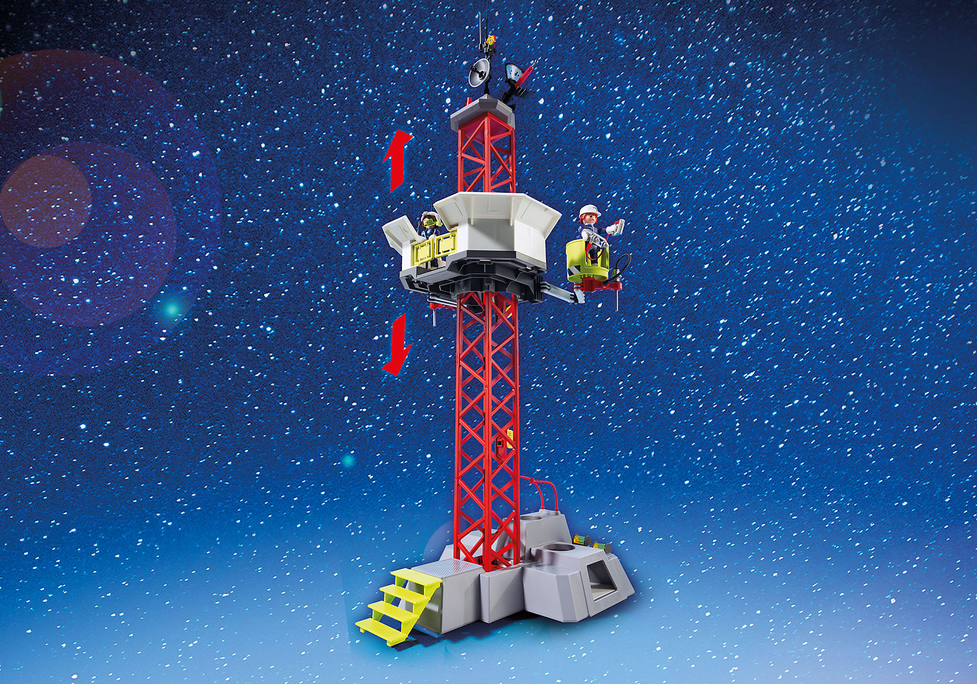 http://media.playmobil.com/i/playmobil/9488_product_extra3/Rakieta kosmiczna z rampą startową