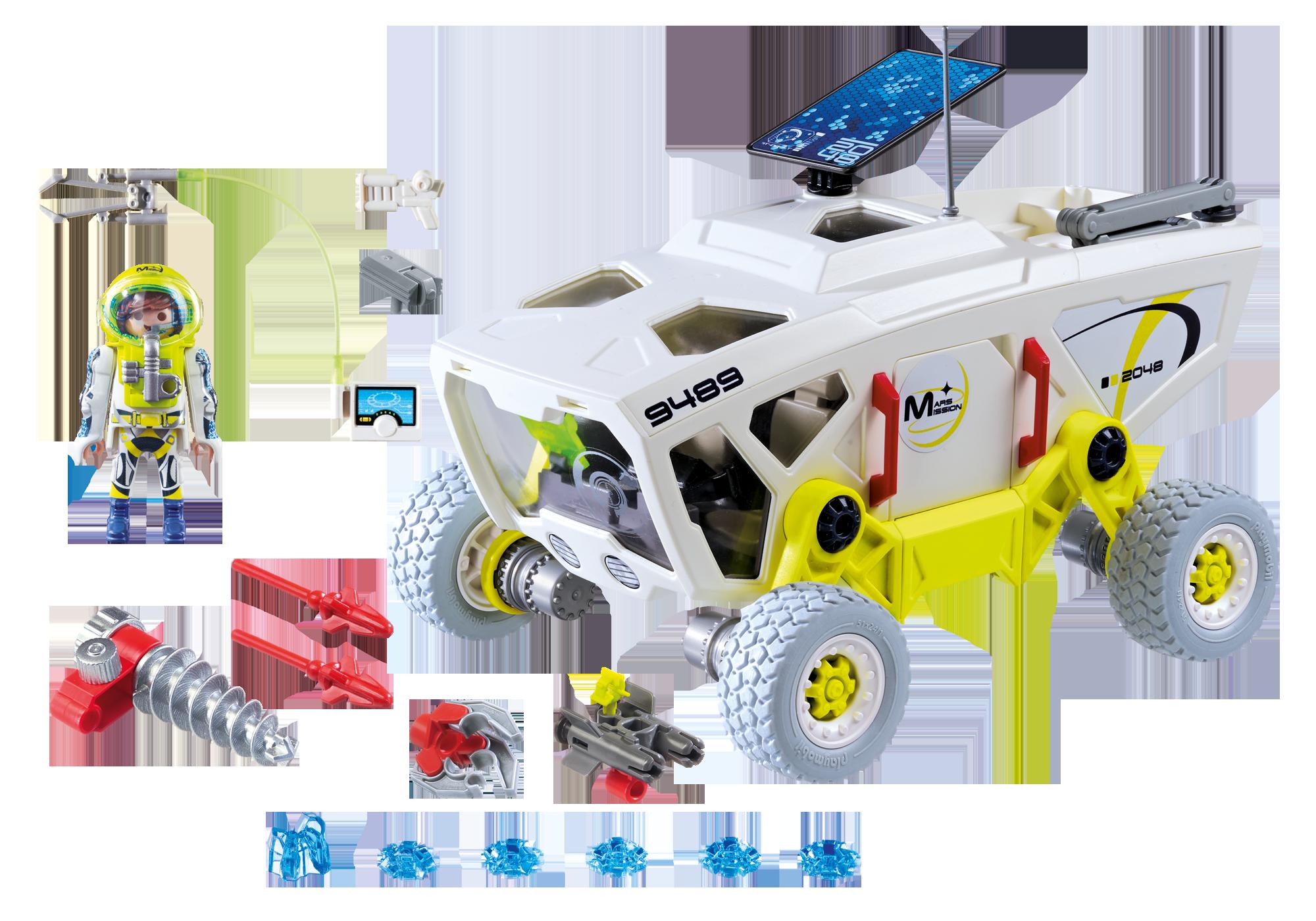 http://media.playmobil.com/i/playmobil/9489_product_box_back/Véhicule de reconnaissance spatiale